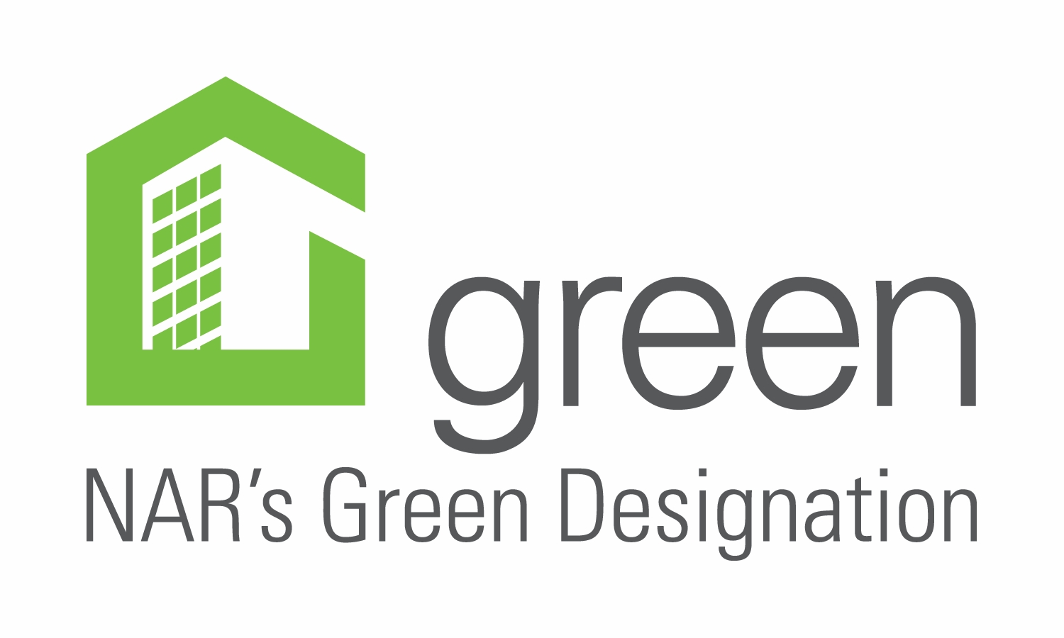 National Association Of Realtor's Green Designation
