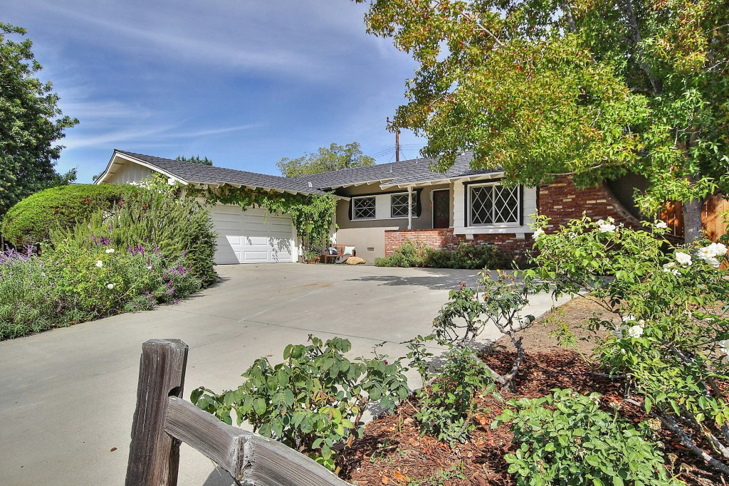 3710 Fortunato Way, Santa Barbara CA