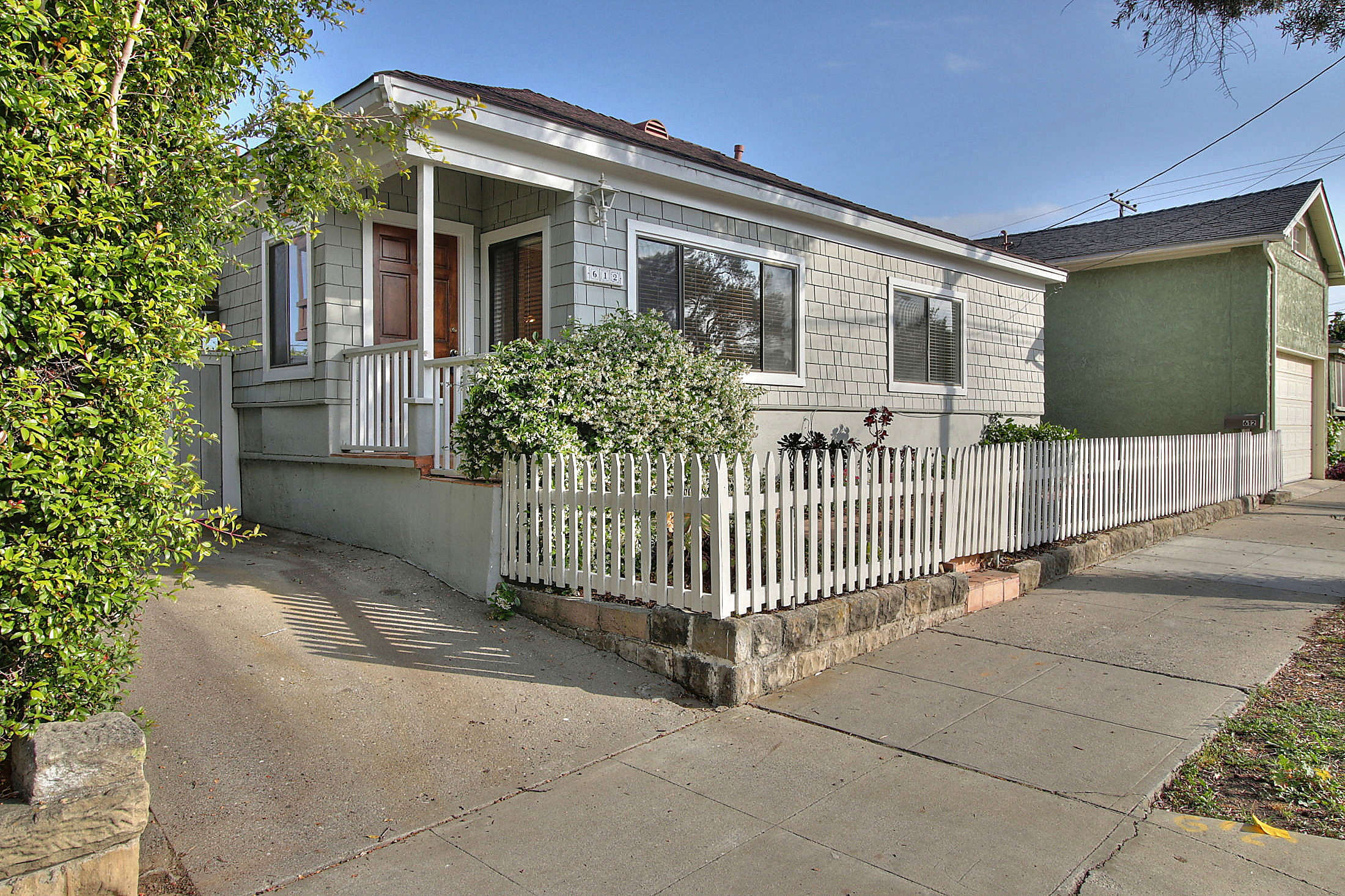 Just Listed: 612 E De La Guerra Street Goleta, CA 93117