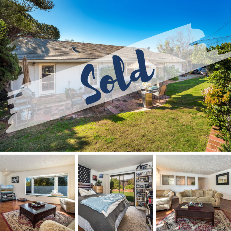 Just Sold: 1702 Shoreline Drive