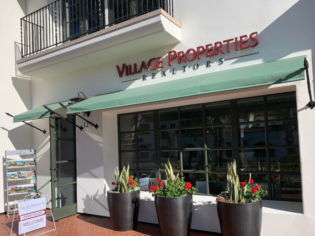 Village Properties Has Offices Everywhere!