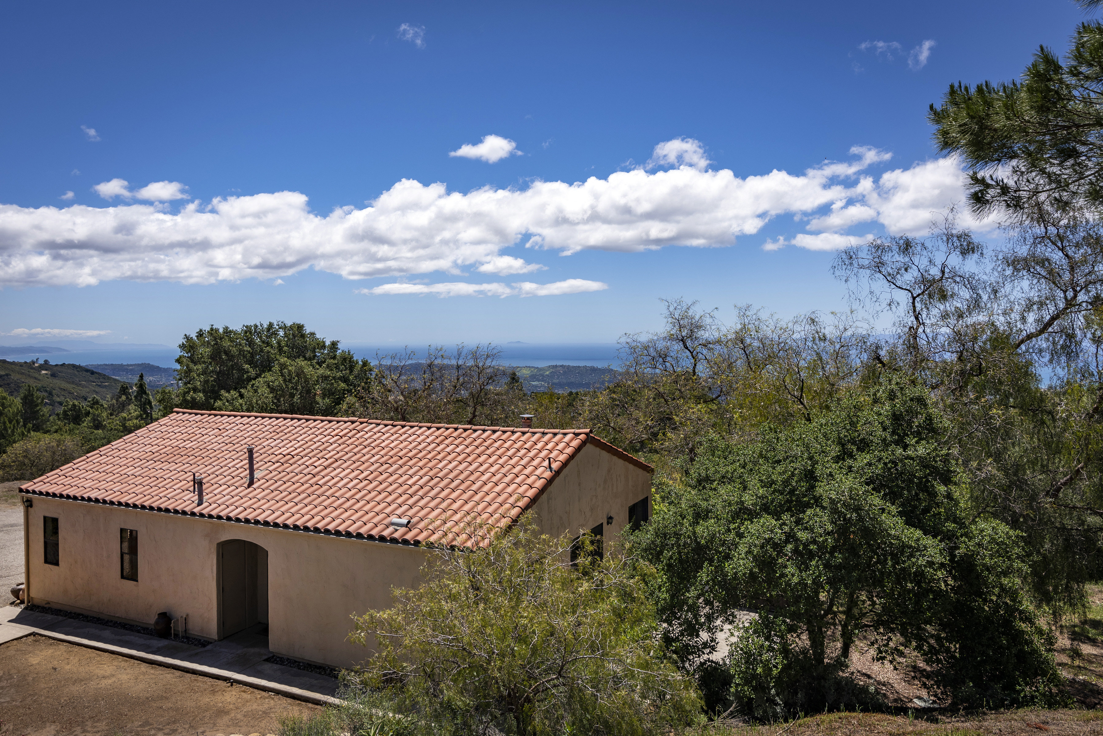Forever Views On Over 6 Acres!